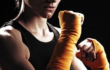 Boxing Chicago USA